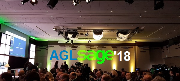 AGL_Sage Summit 2018