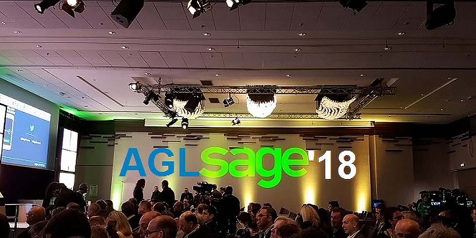 AGL_SAGE Summit