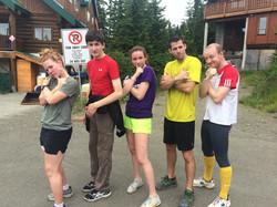 Canada Camp