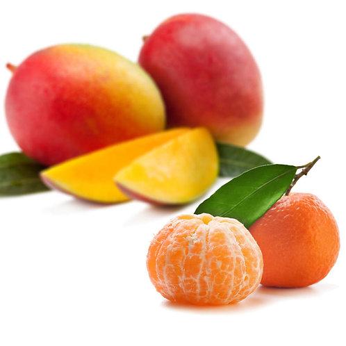 Tangerine & Mango