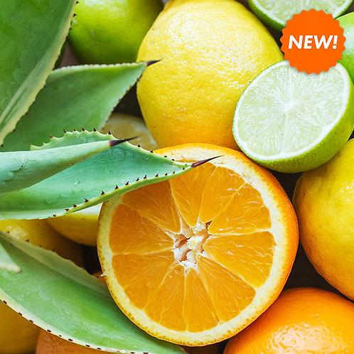 Citrus Agave