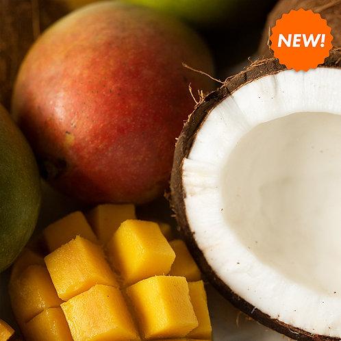 Coconut Milk & Mango