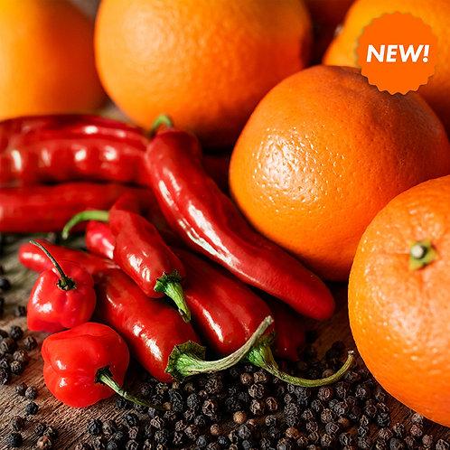 Sweet Orange Sriracha