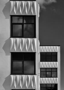 The White Building, Southampton