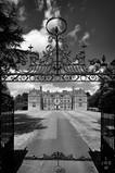 Shaw House and Gates, Newbury
