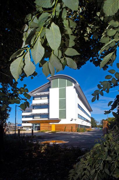 Offices, Eastleigh #2