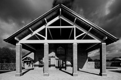 Romsey Crematorium