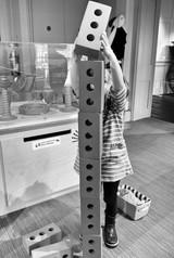 Westbury House, Fareham - Child & Bricks