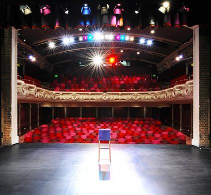 Theatre Royal, Winchester