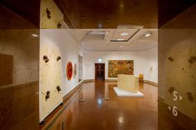 Southampton City Art Gallery, 'Criminal Ornamentation' exhibition