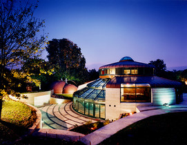 House in Surrey