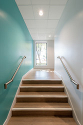 Basingstoke Fire Station - Interior, (Hampshire County Architects)