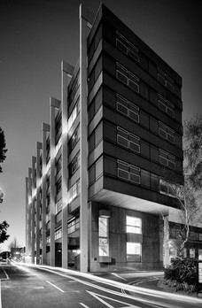 Chemitry Building, Southampton University