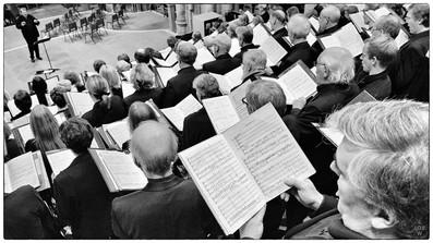 Waynfleet Singers