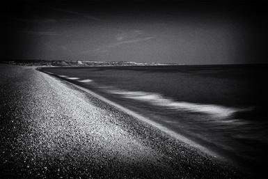 Chesil Beach #11
