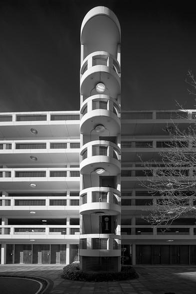 Car Park, Southampton