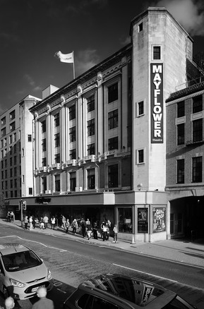 Mayflower Theatre, Southampton