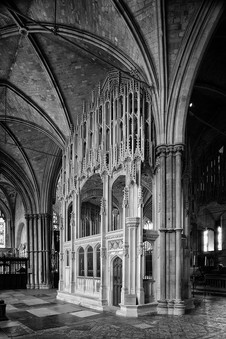 Chantry Chaple, Winchester Cathedral