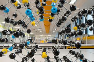 Chemistry Lab, University of Southampton