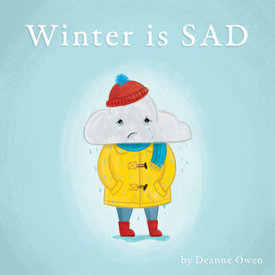 Winter is Sad