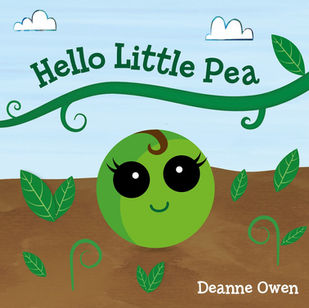 Hello Little PEa