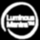 Luminous MAntra New Logo White.png