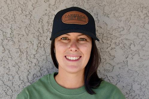 Pandilea Trucker-Hat (Black)