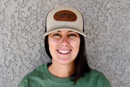 Pandilea Trucker-Hat (Beige)