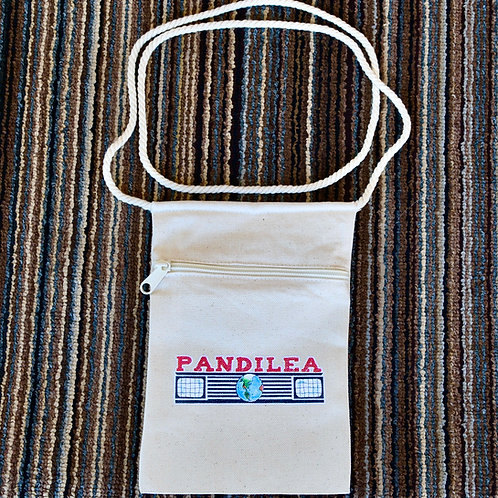 Pandilea Logo-Bag (Natural)