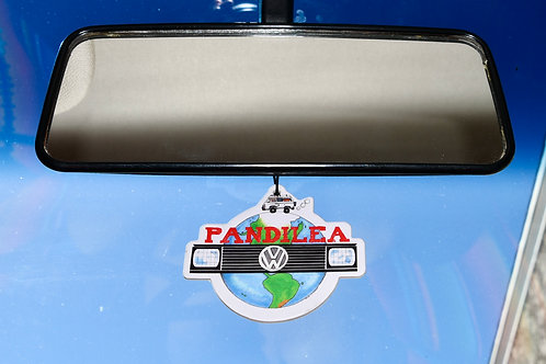 Pandilea Car Air-Freshener