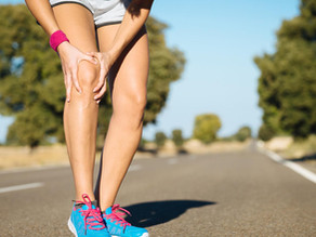 Nutrición y Lesiones Deportivas