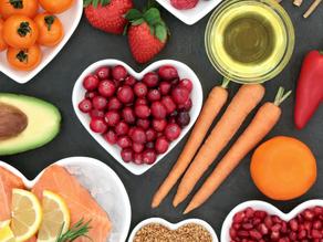 5  Super Foods para el Control de tu Presión Arterial