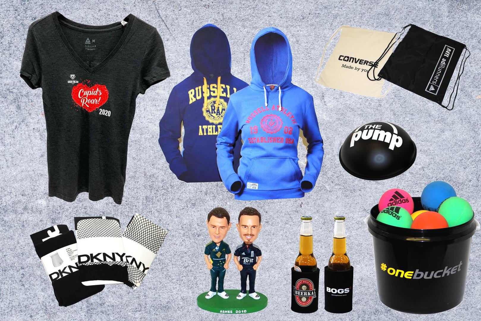 Custom Merchandise