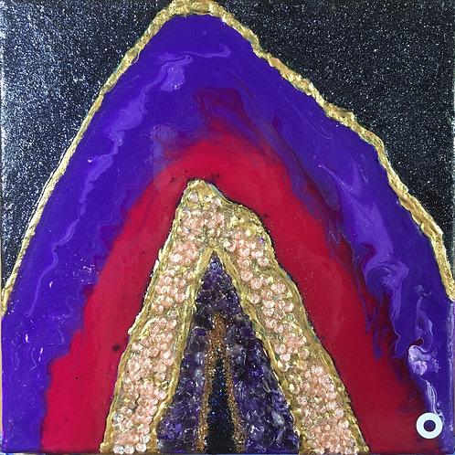Mountain Geode