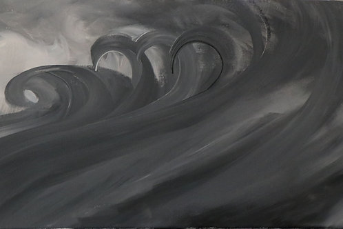 Fifty Waves of Gray