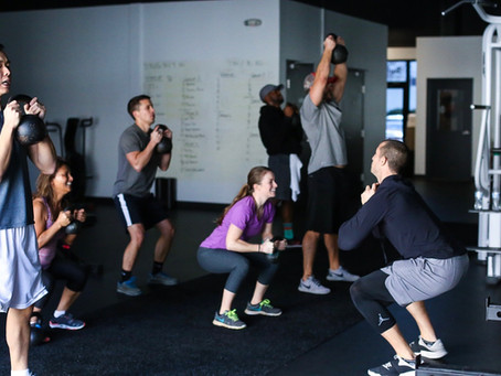 3 Tips in Reaching Your Fitness Goals