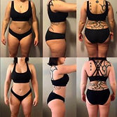 mama-christine-lewis-fox-fitness-results