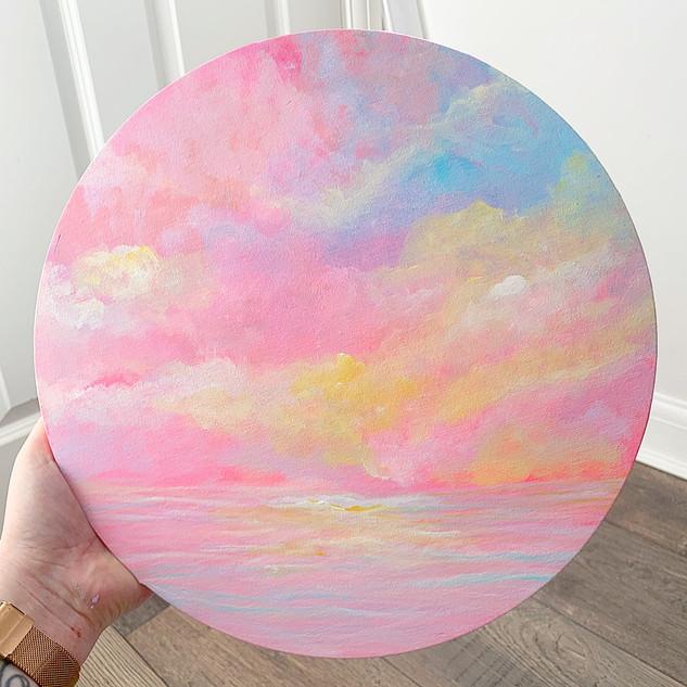 Bubblegum Candyland