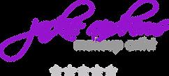 Jackie Andrews Makeup Artist Logo