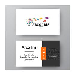Carte de visite Site Arco