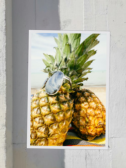 Affiches grand format - photo