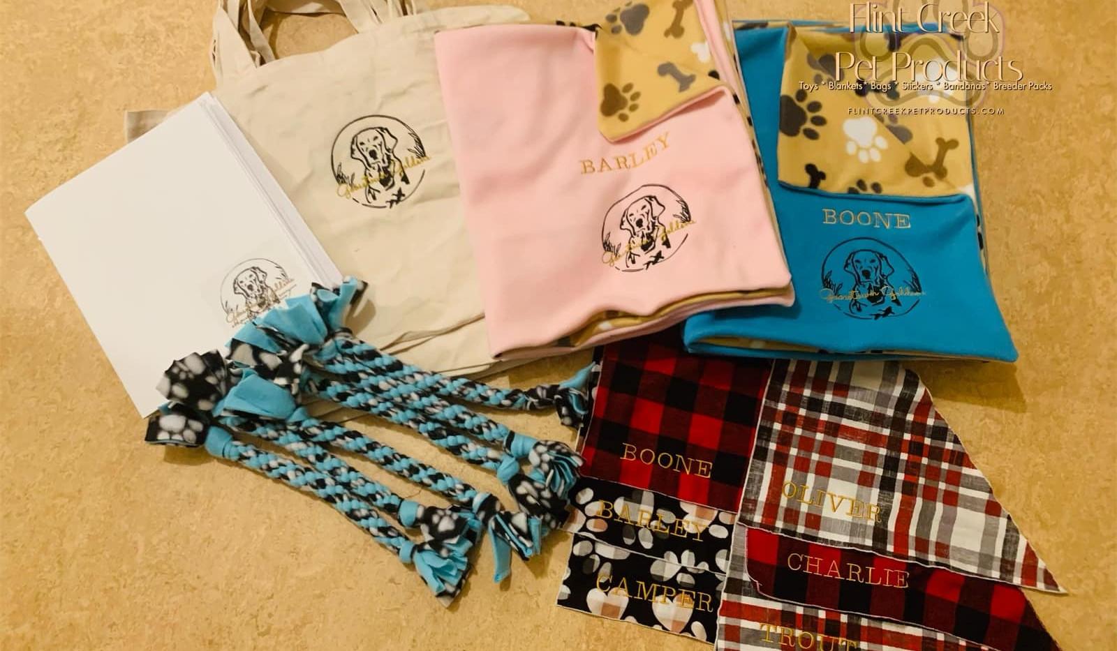 Puppy Breeder Packs