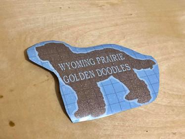 Vinyl Stickers/Decals