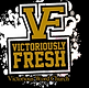 VFresh Teens Ministry at Victorious Word Church G3560 Beecher Road, Flint, Michigan Pastor Rodney Murphy Alexis Murphy