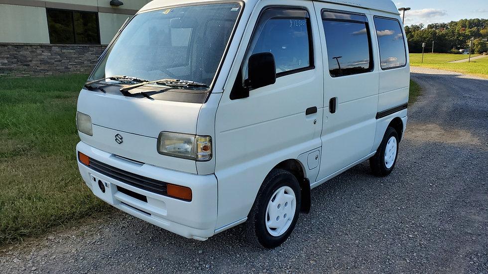 1994 SUZUKI EVERY JOYPOP 63K MILES