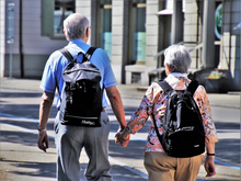 Healthy Aging for Seniors: Tips on Staying Fit and Feeling Good