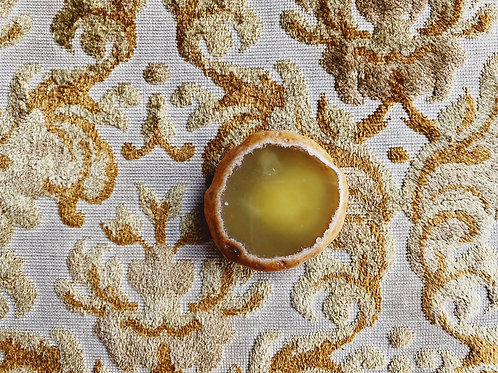 Stone Popsocket - mustard