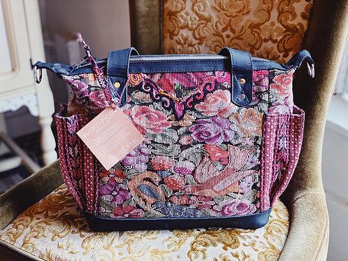 Hiptipico OOAK Harmony Handbag