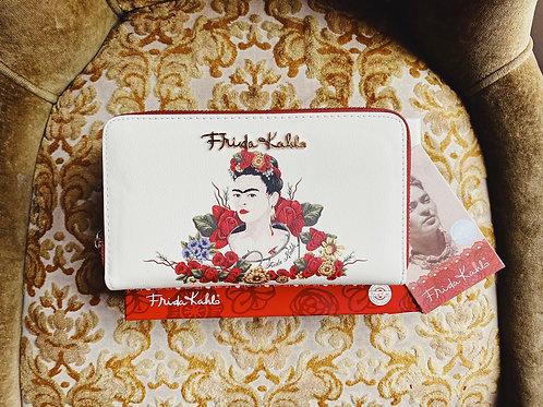 Frida Kahlo Billfold