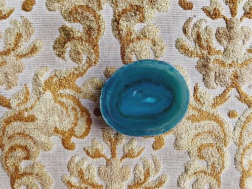 Stone Popsocket - turquoise